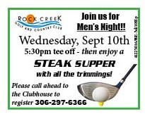 36-1 Mens Night Golf