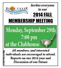 38-1 RCGCC fall meeting