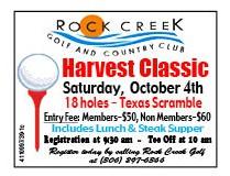 39-1 Rock Creek