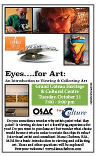 41-1 GCHCC Eyes for Art