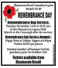 42-2 Remembrance Day