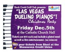 46-1 RCGCC Duelling Pianos