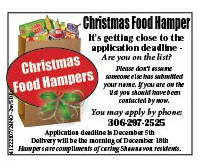 47-2 Salem Church food hampers