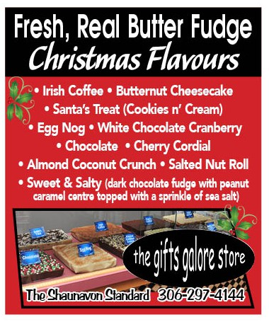 Christmas Fudge 2014