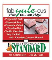 Standard Fudge Ad xmas